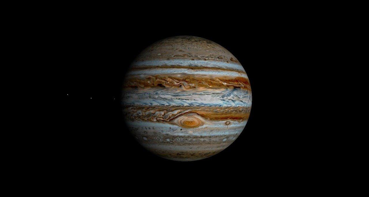 Júpiter y coaching biográfico